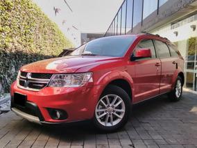 Dodge Journey Sin Definir 5p Sxt Lujo L4/2.4 Aut 7/pas