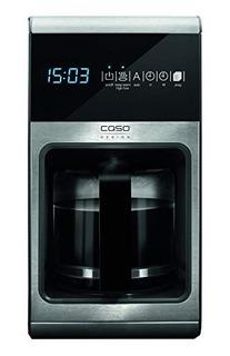 Caso Design Coff.1 Cafetera Electrica Programable 10 Tazas
