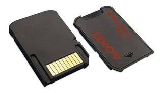 Adaptador Memoria Micro Sd Para Psp Vita