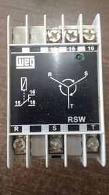 Rele Sequencia De Fase Rsw 220v
