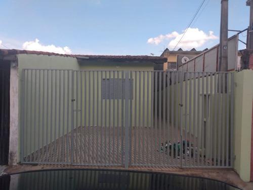 Imagem 1 de 2 de Casa Com 2 Dormitórios À Venda, 125 M² Por R$ 244.000,00 - Jardim Paraíso Do Sol - São José Dos Campos/sp - Ca1397