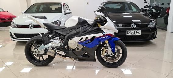 Bmw S1000rr Divina!!!! ((gl Motors))