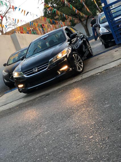 Honda Accord Sport 2014 Recien Importado