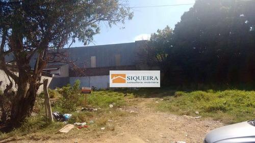 Terreno Residencial À Venda, Éden, Sorocaba. - Te0295