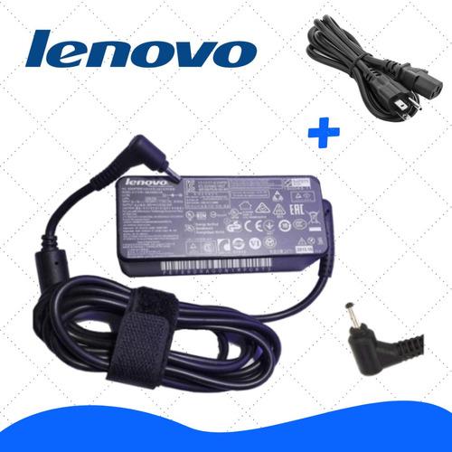 Cargador Lenovo Chromebook N22 N23 N42 Yoga 310 20v 3.25a