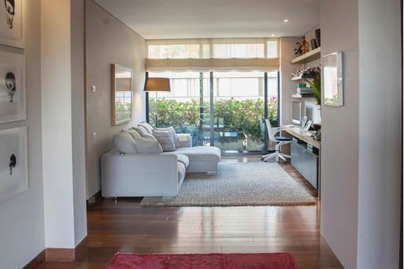 Apartamento En Venta Santa Barbara 90-60206