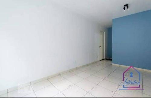 Apartamento Com 3 Dormitórios À Venda, 65 M² Por R$ 350.000,00 - Butantã - São Paulo/sp - Ap0207