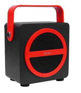 Parlante Portátil Bluetooth Kolke Handy 10w Usb Sd 3.5mm