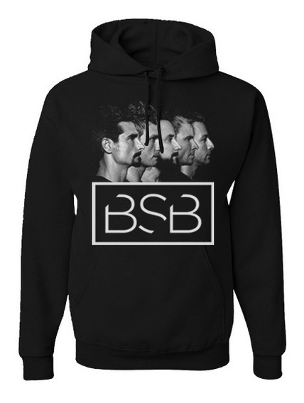 Backstreet Boys Sudaderas