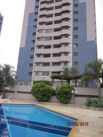 Apartamento Residencial À Venda, Mansões Santo Antônio, Campinas. - Ap3774