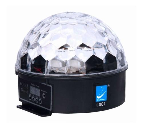Luz Led L001 Big Dipper Luz De Relleno Magic Ball Esfera