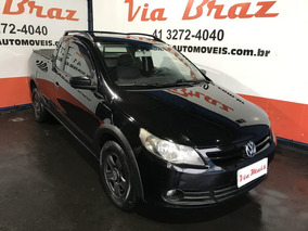 Volkswagen Saveiro Trooper 1.6 (totalflex)(c.est) 2p 2