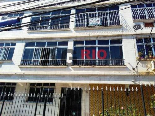 Apartamento-à Venda-praça Seca-rio De Janeiro - Agv23014