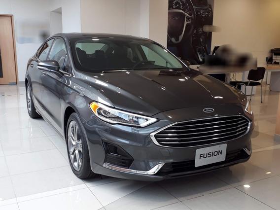 Ford Fusion Hibrido 2020 Casatoro Er 126 990 000 En Mercado