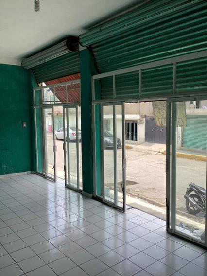 Renta De Locales Comerciales Chalco