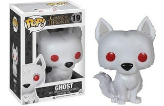 Funko - Game Of Thrones Ghost #19