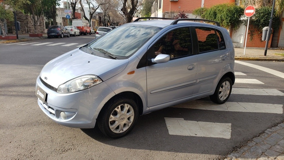 Chery Face 1.3 Luxury 2012 Dissano Automotores