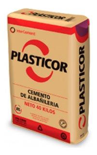 Plasticor Loma Negra X 40kg Zona Oeste Moreno Merlo