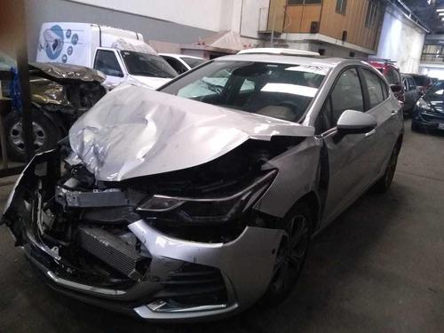 Chevrolet Cruze 1,4 5p Premier