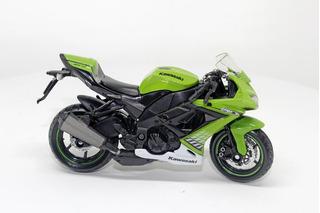 Miniatura Kawasaki Ninja Zx 10r