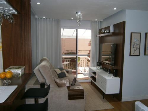 Apartamento Taquara Rio De Janeiro Rj Brasil - 622