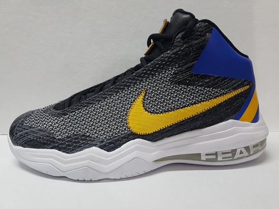 Tenis De Basquetbol Nike Air Max Audacity Asg Lmtd.