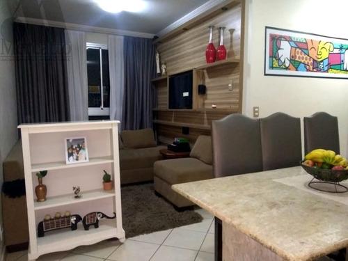 Apartamento Para Venda, 2 Dormitório(s), 52.0m² - 2157