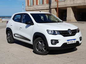 Renault Kwid 1.0 12v Sce Zen 0km M12 Motors