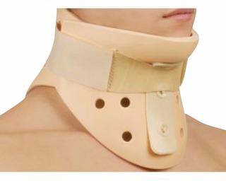 Collar De Filadelfia Inmovilizador Cervical Cuello Ortopedia