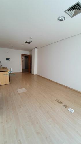 Imagem 1 de 7 de Sala Para Alugar No Bairro Alphaville Industrial - Barueri/sp - 986