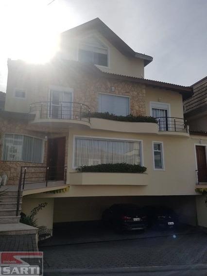 Condomínio Residencial De Alto Padrão - Horto - St17604