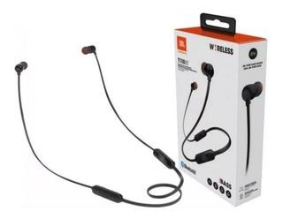 Auriciular Inalambrico Jbl Original In-ear Bluetooth Garantia Oficial