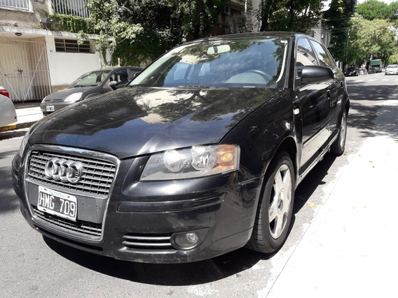 Audi A3 1.6 Stronc 102cv 2008