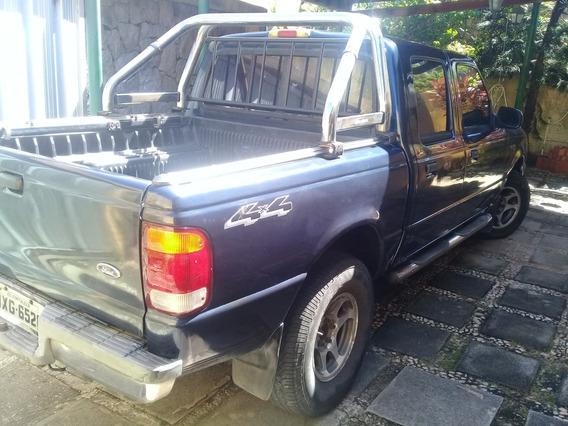 Ranger 2000/2001 Em Bom Estado. Ac. Troca Veículo 2015 Acima