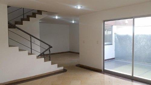 Casa En Condominio En Renta En Col Del Valle