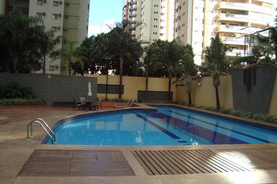 Apartamento À Venda Jardim Irajá, Ribeirão Preto/sp - Ap2039