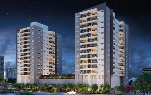 Apartamento  Com 4 Dormitório(s) Localizado(a) No Bairro Vila Mascote Em São Paulo / São Paulo  - 3086:906377