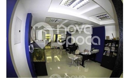 Imagem 1 de 25 de Lojas Comerciais  Venda - Ref: Fl0sl25405
