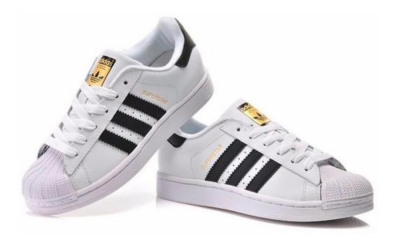 Zapatillas adidas Superstar Originales ! Mujer