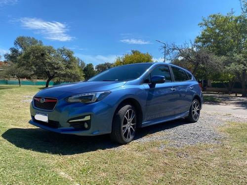 Subaru Impreza 2.0 Awd Cvt Dynamic