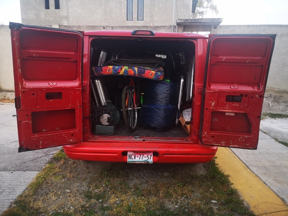 Dodge Ram 1500 Ram Wagon Van