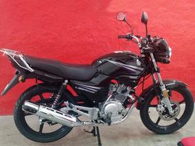 Yamaha Libero 125 2019 Nueva