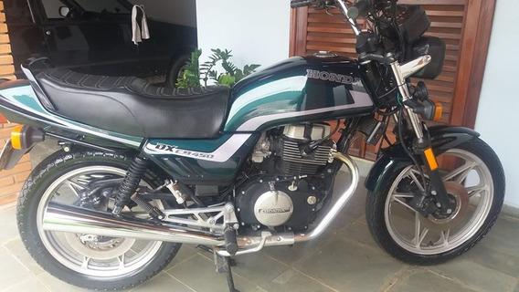 Cb 450 Dx 93/93