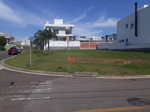 Terreno À Venda, 456 M² Por R$ 521.200,00 - Alphaville - Gravataí/rs - Te0675