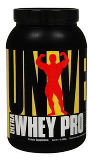 Ultra Whey Proten 2lbs - 908gr - Universal Nutrition