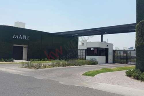 Casa En Venta Sonterra, Querétaro $ 2,050,000.00