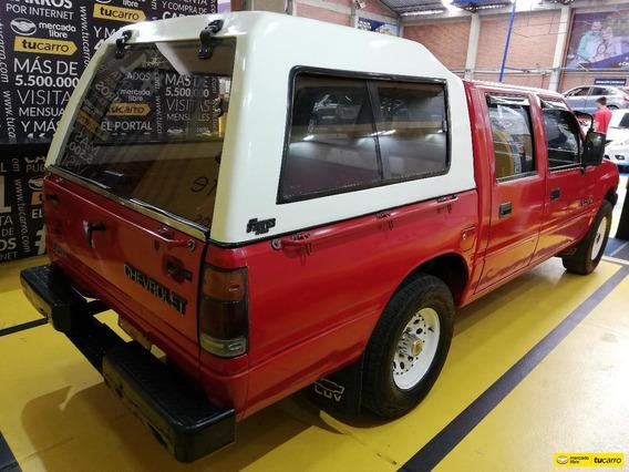 Chevrolet Luv 2300 Modelo 1992 4x4