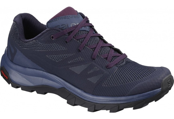 Zapatillas Salomon Outline / Mujer / Trial Running