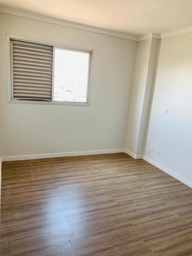 Imagem 1 de 13 de Apartamento Com 02 Dormitórios E 63 M² A Venda No Jabaquara, São Paulo   Sp. - Ap3203v