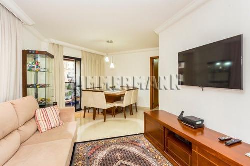 Imagem 1 de 15 de Apartamento - Perdizes - Ref: 131020 - V-131020